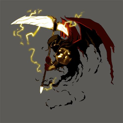 Age of Magic Mort500